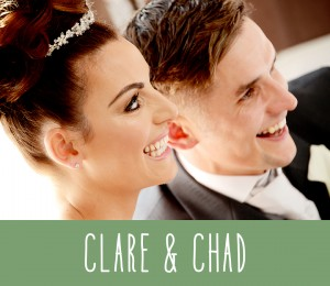 clare and chad